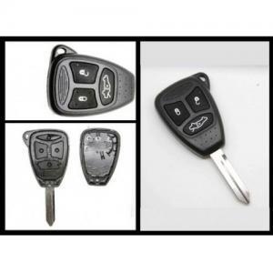 Chrysler Jeep Dodge Key Fob  3 mygtuku-500x500(1)