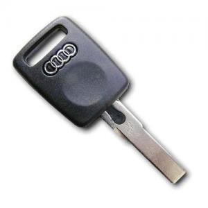 Audi rakto korpusas