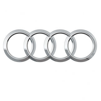 Audi key productie
