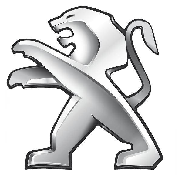 Peugeot raktų gamyba