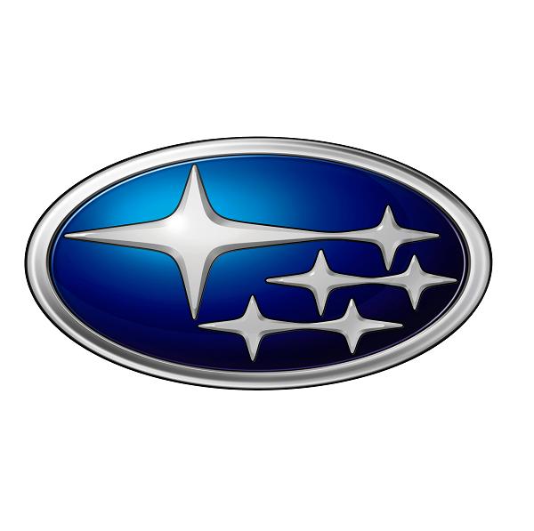 Subaru raktų gamyba