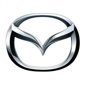Mazda raktų gamyba