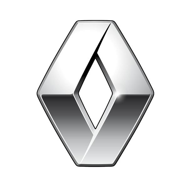 Renault raktų gamyba