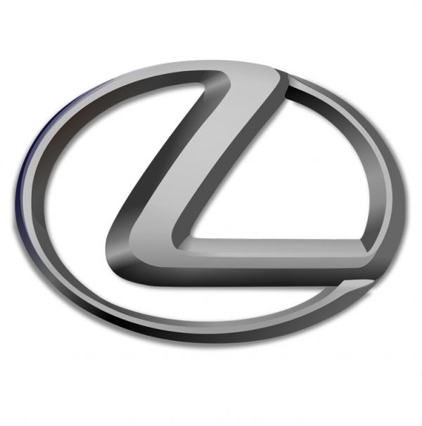 Lexus raktų gamyba