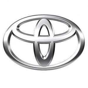 Toyota raktų gamyba