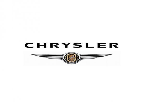 Chrysler raktų gamyba